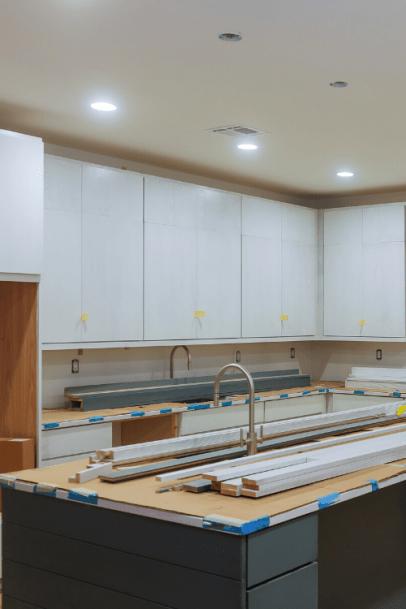 Kitchen Remodeling in Delaware 2020