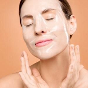 Masca faciala colagen pentru lifting instant puritate
