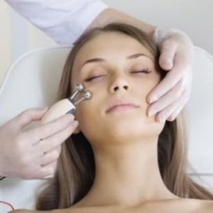 Radiofrecventa faciala PACHET 10 SEDINTE
