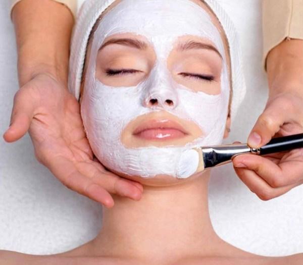 Tratament facial basic + specific ten