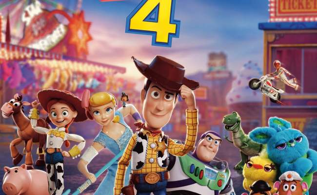 Ep100 Toy Story 4 Best Movies Of 2019 Ellis On Movies