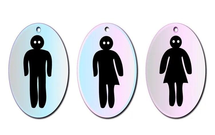 Transgender Toilets  Ellis Whittam  Ellis Whittam