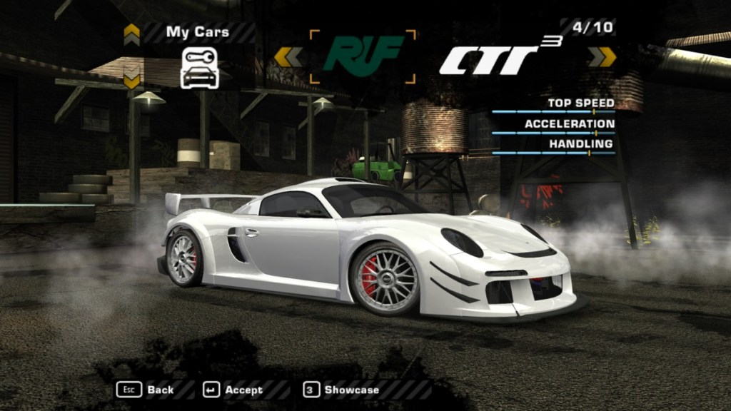 need for speed most wanted mod loader files download