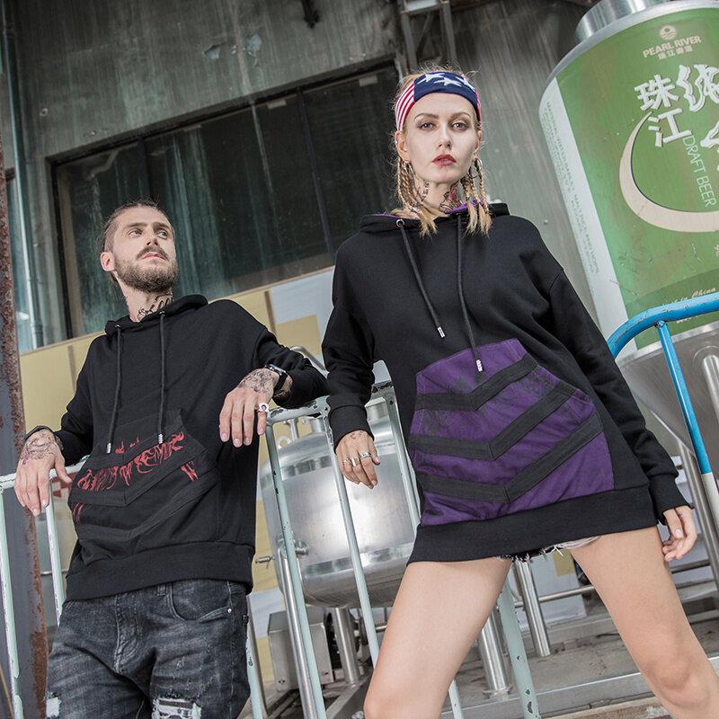 Elliz Clothing Streetwear Lookbook 01