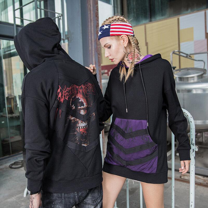 Elliz Clothing Streetwear Lookbook 03