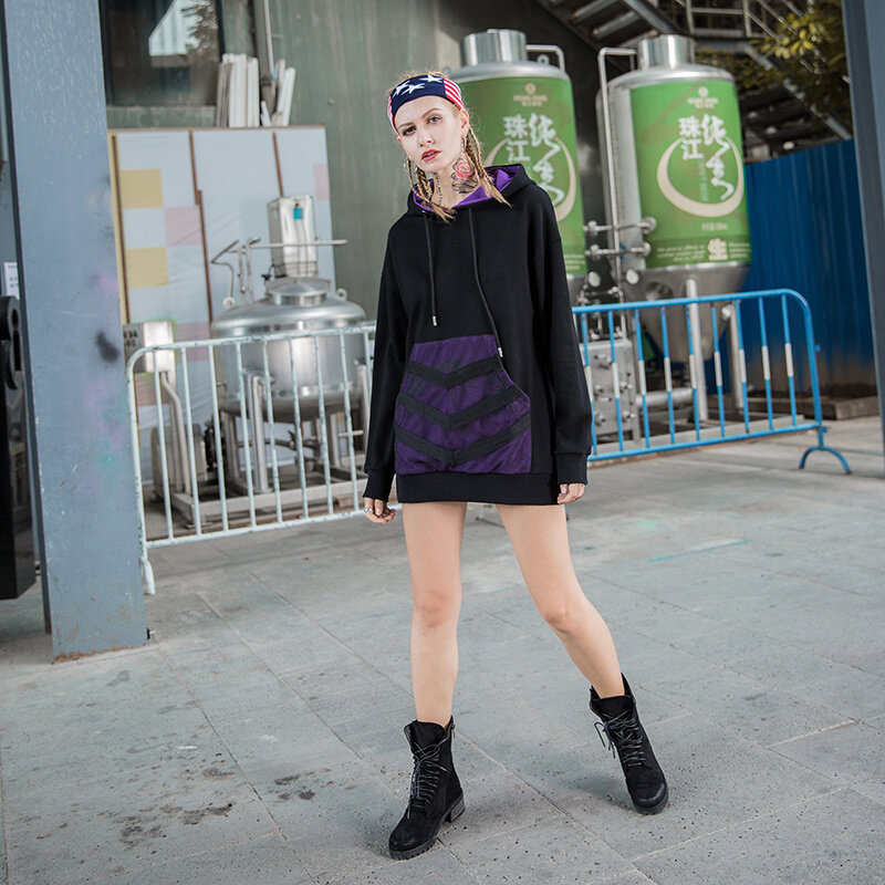Elliz Clothing Streetwear Lookbook 07
