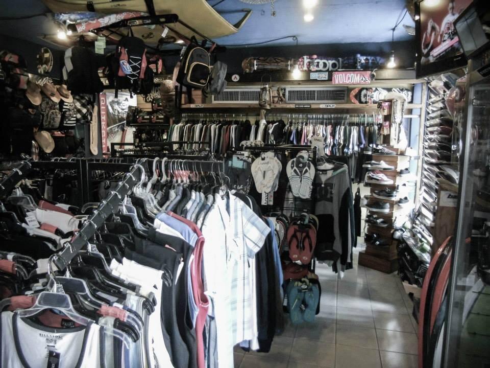 Elliz Clothing Djovenes Store 05