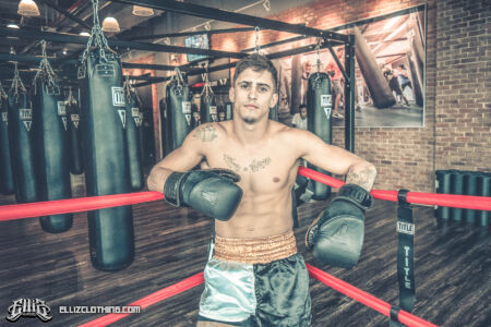 Braian Leiva Elliz Clothing MMA Photoshoot 03