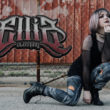 Elliz Clothing alternative fashion renee banner