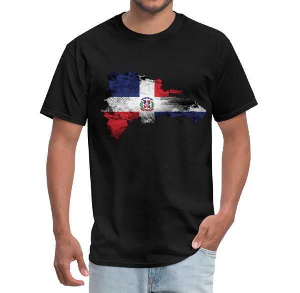 elliz clothing dominican republic mens t-shirt