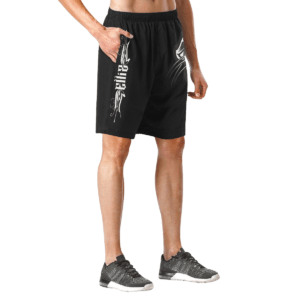 Elliz Clothing Shorts de MMA de Pantera