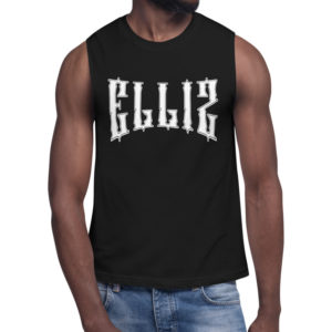 Elliz Clothing Champion Muscle Tank