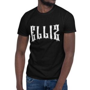 Elliz Clothing Campeão Camiseta Unissex