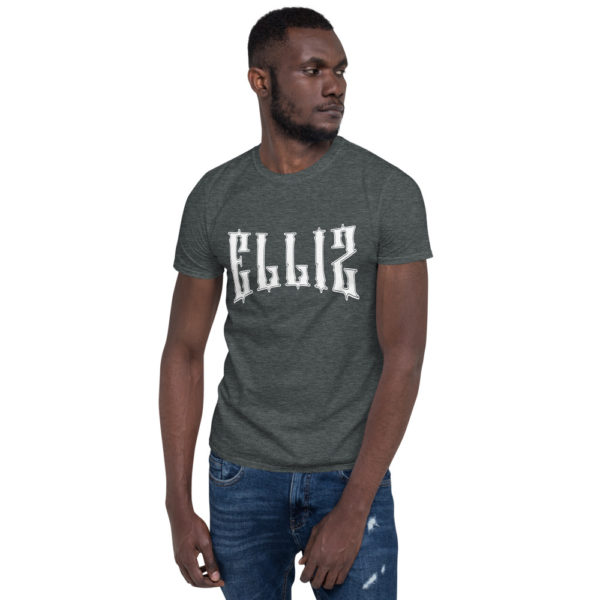 Elliz Clothing Logo Champion t-shirt