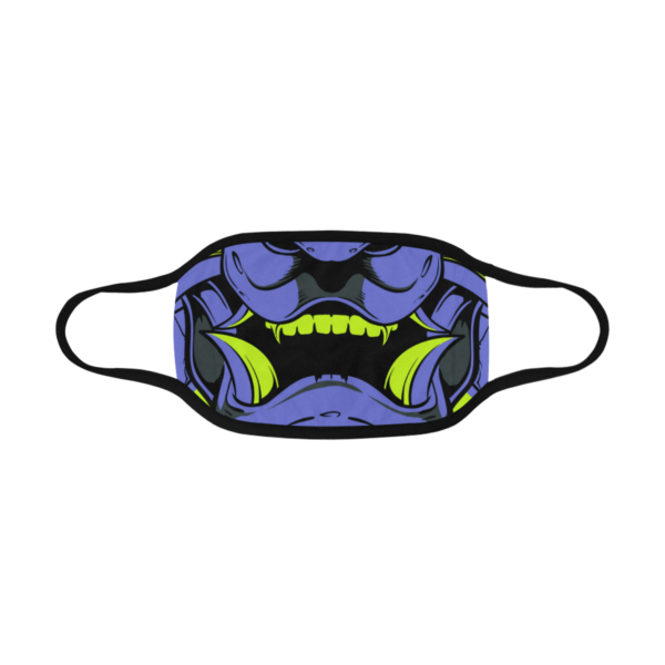 Elliz Clothing Oni Mask Corona Virus Protection Mask