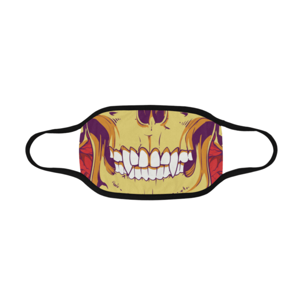 Elliz Clothing Skull Face Mask Corona Virus Protection