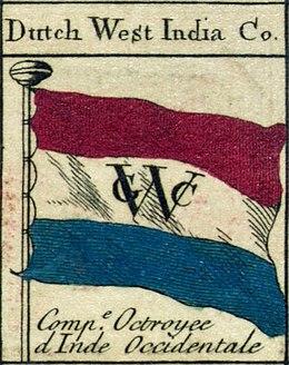 Compañía Neerlandesa de las Indias Occidentales