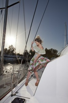 ellwed ellwed-cover-shoot-Nikos-Paliopoulos_11 Summer jet-set cruise styled shoot