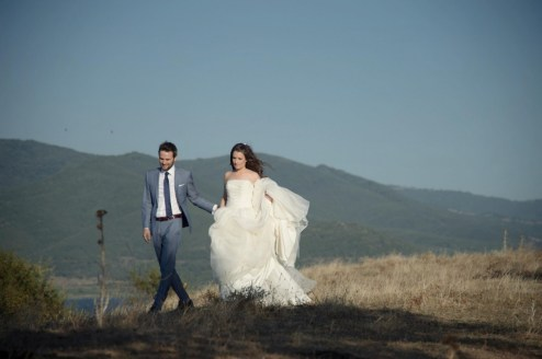 ellwed Ellwed_Sotiris_Tsakanikas_70 Down to Earth Real Wedding in Prespes, Greece