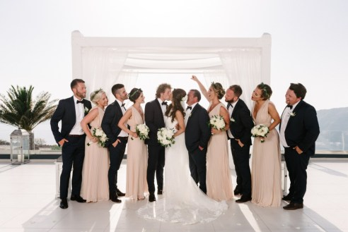 ellwed Ellwed_Nathan_Wyatt_Photography_49 Blush and White Grecian Santorini Wedding with Olive Branches