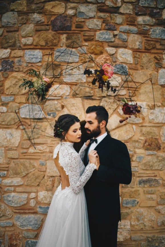 ellwed George_Liopetas_for_Ellwed_42 Luxury Autumn Manor Wedding from Athenian Countryside