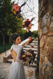 ellwed George_Liopetas_for_Ellwed_45 Luxury Autumn Manor Wedding from Athenian Countryside