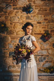 ellwed George_Liopetas_for_Ellwed_47 Luxury Autumn Manor Wedding from Athenian Countryside
