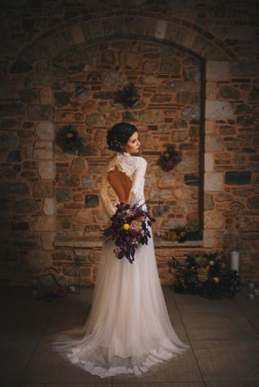 ellwed George_Liopetas_for_Ellwed_77 Luxury Autumn Manor Wedding from Athenian Countryside