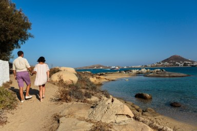 ellwed Stefan-Fekete-Photography-Mihaela-and-Andrei-Elopment-Naxos-Greece-005 Simple Down to Earth Elopement in Naxos