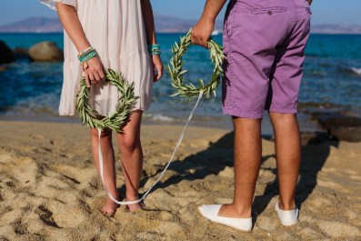 ellwed Stefan-Fekete-Photography-Mihaela-and-Andrei-Elopment-Naxos-Greece-019 Simple Down to Earth Elopement in Naxos