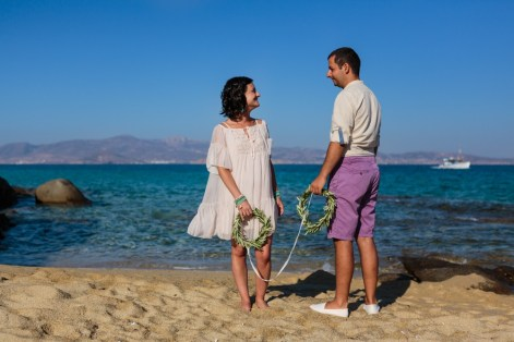 ellwed Stefan-Fekete-Photography-Mihaela-and-Andrei-Elopment-Naxos-Greece-020 Simple Down to Earth Elopement in Naxos