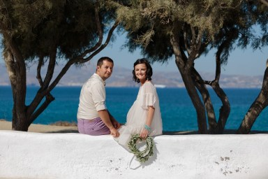 ellwed Stefan-Fekete-Photography-Mihaela-and-Andrei-Elopment-Naxos-Greece-039 Simple Down to Earth Elopement in Naxos