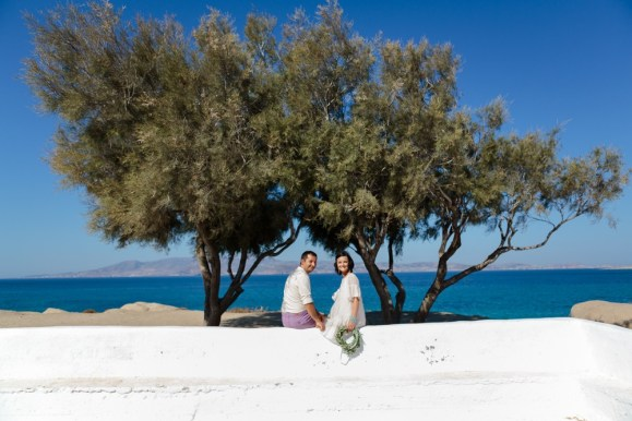 ellwed Stefan-Fekete-Photography-Mihaela-and-Andrei-Elopment-Naxos-Greece-041 Simple Down to Earth Elopement in Naxos