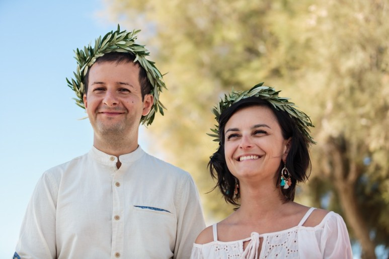 ellwed Stefan-Fekete-Photography-Mihaela-and-Andrei-Elopment-Naxos-Greece-067 Simple Down to Earth Elopement in Naxos