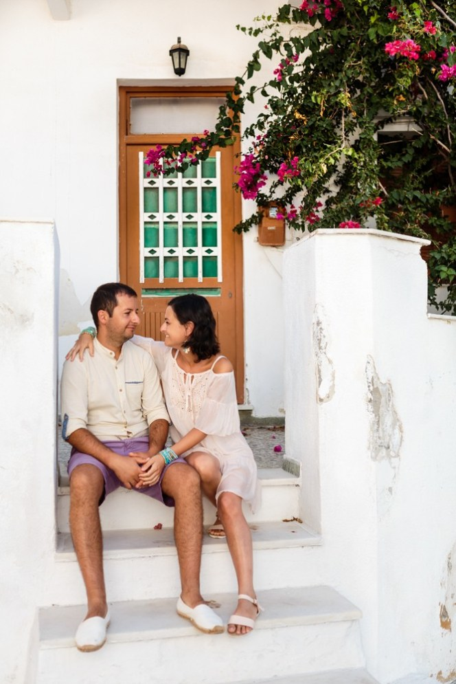 ellwed Stefan-Fekete-Photography-Mihaela-and-Andrei-Elopment-Naxos-Greece-074 Simple Down to Earth Elopement in Naxos