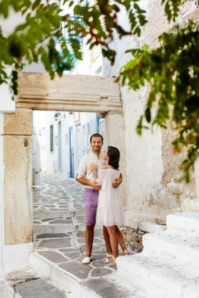 ellwed Stefan-Fekete-Photography-Mihaela-and-Andrei-Elopment-Naxos-Greece-085 Simple Down to Earth Elopement in Naxos