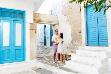 Stefan Fekete Photography - Mihaela and Andrei Elopment Naxos Greece 089
