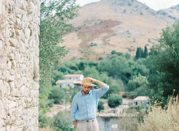 "ellwed Karina_Papadopulos_for_Ellwed_011 The ""Renaissance of Love"" Fine Art Editorial Shoot from Corfu"