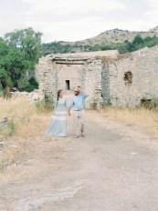 "ellwed Karina_Papadopulos_for_Ellwed_039 The ""Renaissance of Love"" Fine Art Editorial Shoot from Corfu"