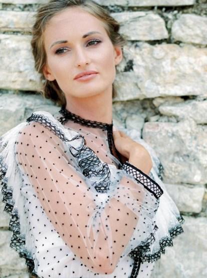 "ellwed Karina_Papadopulos_for_Ellwed_050 The ""Renaissance of Love"" Fine Art Editorial Shoot from Corfu"