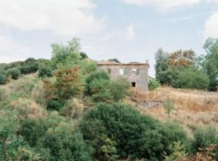 "ellwed Karina_Papadopulos_for_Ellwed_056 The ""Renaissance of Love"" Fine Art Editorial Shoot from Corfu"