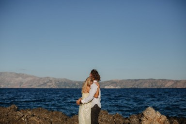 ellwed engagementinCrete-Greece-58 Wild and Intimate Engagement Session in Crete