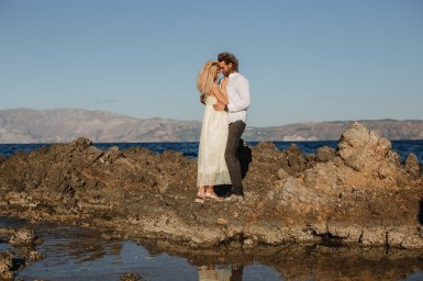 ellwed engagementinCrete-Greece-61 Wild and Intimate Engagement Session in Crete