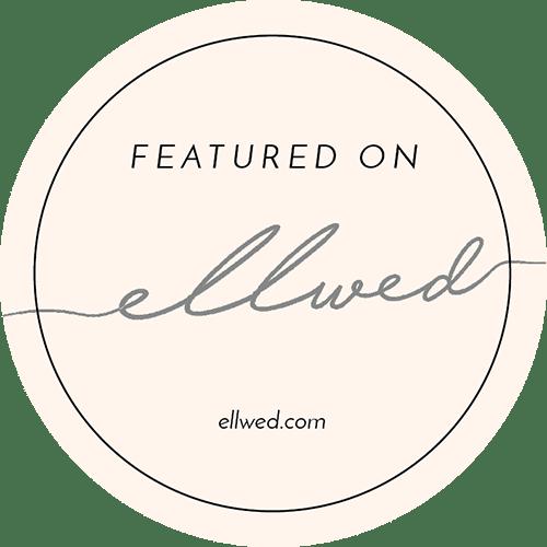 Ellwed Magazine Featured Badge