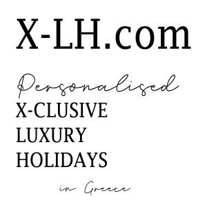Personalised exclusive Luxury holidays Lefkada