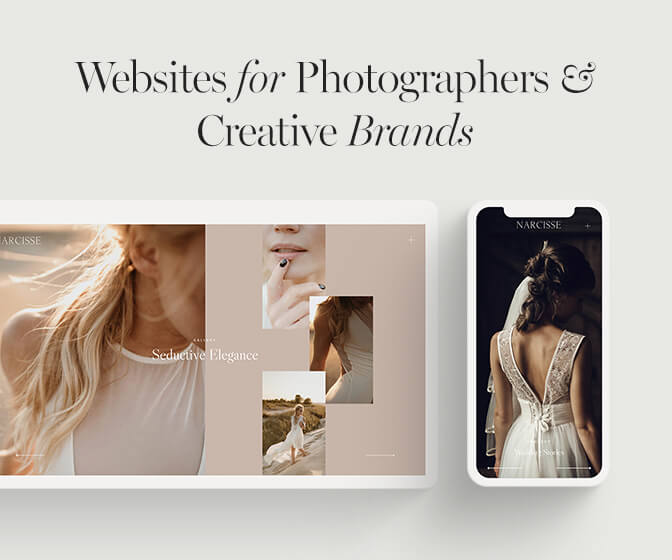 Highly Customizable themes for WordPress