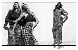 Balmain-Spring-2016-Campaign (4)