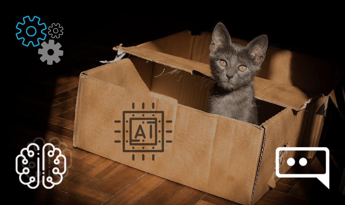 Intelligenza artificiale: apriamo la scatola