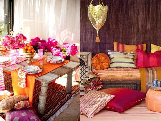 Ethnic Design Caribbean Living Blog