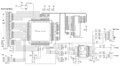 small resolution of diagram how a lcd monitor work